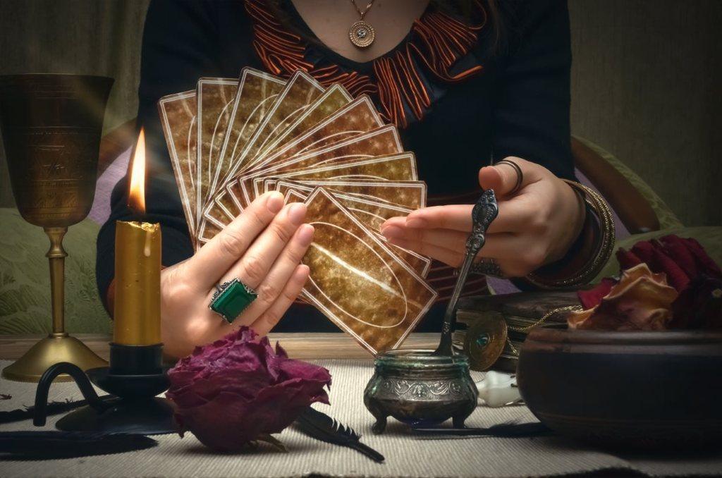 best tarot reading